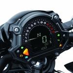 Vozili smo: Kawasaki Z650 2017