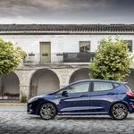 Nova Fiesta je praznik za Ford (foto: Ford)