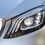 300.000 razlogov za Mercedes-Benz razred S (foto: Daimler)