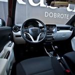 Test: Suzuki Ignis 1.2 VVT 4WD Elegance (foto: Sasa_kapetanovic)