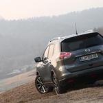 Kratki test - Nissan X-Trail 1.6 dCi 360° 4WD (foto: Saša Kapetanovič)