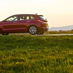 Test: Hyundai i30 1.4 T-GDi Impression (foto: Saša Kapetanovič)