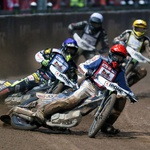 Speedway Grand Prix: Matej Žagar zmagovalec VN Nemčije (foto: Borut Cvetko)