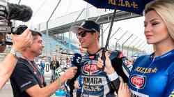 Rossija bo v Aragonu zamenjal dirkač iz prvenstva WSBK, ki še nikoli ni vozil MotoGP dirkalnika