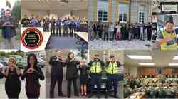 Znani so rezultati letošnje akcije 'Evropski dan brez smrtnih žrtev na cestah' – v Sloveniji uspešni