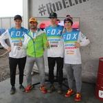 V živo iz MXON: Kaj se je v resnici dogajalo na letošnji 'olimpijadi motokrosa'