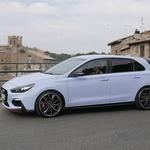 Hyundai nam je predstavil novega športnika i30 N (foto: Matija Janežič)