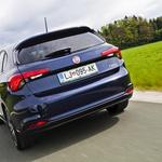 Kratki test: Fiat Tipo 1.6 Multijet Lounge (foto: Saša Kapetanovič)