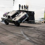 Monster Energy predstavlja dvoboje puščavskih tovornjakov (foto: Monster Energy)