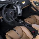 Streho dol!; vozili smo McLaren 570S Spider (foto: McLaren)