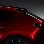 Mazdini svetovni premieri v Tokiu (foto: Mazda)