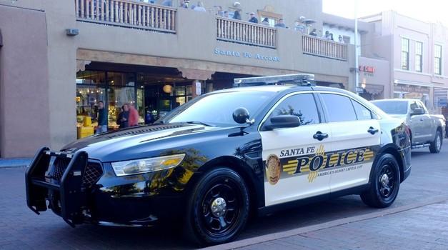 Šerif iz Louisiane bojkotira Fordove avtomobile zaradi njihovega odziva na proteste igralcev NFL (foto: Profimedia)