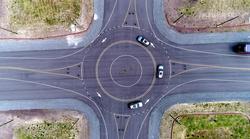 Podjetje Uber je ustvarilo umetno mesto za testiranje avtonomnih vozil