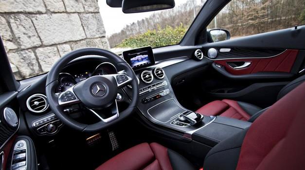 Mercedes Benz najavil masovni vpoklic vozil (foto: Arhiv AM)