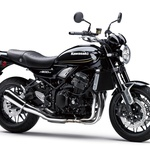Kawasaki iz sanj: Z900RS je ponovno oživel (foto in video) (foto: Kawasaki)
