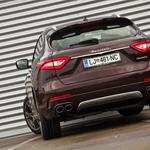 Na kratko: Maserati Levante 3.0 V6 275 Diesel (foto: Sasa_kapetanovic)