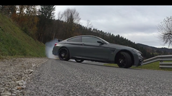 AM interno #08: Kam z BMW M4? Na ovinkasto cesto.
