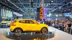 Je Lada 4x4 nova Lada Niva?