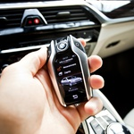 Na kratko: BMW 520d xDrive M Sport (foto: Saša Kapetanovič)