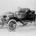 Zgodovina: Ford – proizvajalec, ki je populariziral avtomobil (foto: Ford)