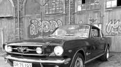 Zgodovina: Ford – proizvajalec, ki je populariziral avtomobil