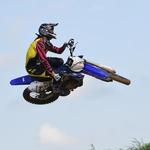 Test: Yamaha YZ450F - prvi 'pametni' kros motocikel (foto: Matteo Cavadini)