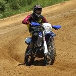 Test: Yamaha YZ450F - prvi 'pametni' kros motocikel (foto: Alessio Barbanti)