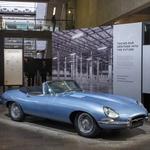 Intervju: Julian Thompson, direktor Jaguarjevega oddelka za napreden dizajn (foto: Jaguar)