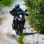Test: Suzuki V-Strom 1000 XT - Dr. Big je dobil naslednika (foto: Saša Kapetanovič)