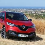 Kratki test: Renault Kadjar Bose Energy TCe 165 (foto: Uroš Modlic)