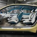 Vozili smo: Škoda Vision E želi postati ljudski električni avtomobil (foto: Škoda)