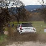 S Tino čez bankino #19: Ilka Minor, edina sovoznica v svetovnem prvenstvu WRC