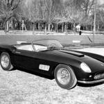 Zgodovina: Ferrari – legendarni vzpenjajoči se konj iz Modene (foto: Ferrari)