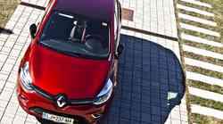Kratki test: Renault Clio Intens Energy dCi 110