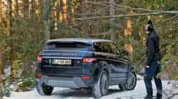 Naš izbor: 11 avtomobilov, s katerimi smo najbolj uživali v snegu