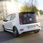 Volkswagen UP! GTI uradno naprodaj (foto: Volkswagen)
