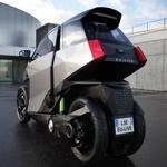 Prste ima zraven tudi Elaphe: skupina PSA izdelala 'učinkovito urbano lahko vozilo' (foto: PSA)