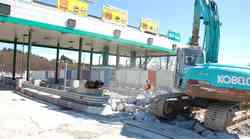 Dobra novica: prve cestninske postaje najverjetneje odstranjene še pred poletjem