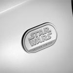 Ljubitelji boste morali ponj v Francijo: Renault ZOE Star Wars (foto: Renault)