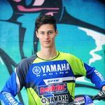 Jan Pancar (motokros) (foto: Zavarovalnica Triglav)