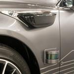 Toyota predstavlja platformo za avtomatizirane avtomobile naslednje generacije (foto: Toyota)
