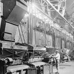 Zgodovina: Renault - avtomobilski proizvajalec, ki je delal tudi tovornjake, avtobuse, tanke... (foto: Renault)