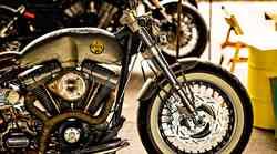 Nakup motocikla kot naložba: nekaj nasvetov in naš izbor