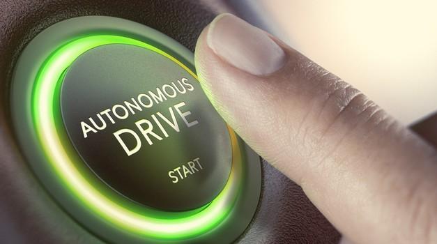 Raziskava: Slovenci bi v avtonomnem avtomobilu čas zapravljali drugače kot drugje v Evropi (foto: Profimedia)