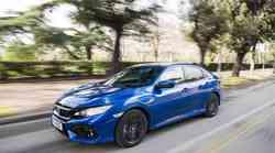 Nova motorja za modela Civic in Jazz, Honda obljublja porabo 3,5 l/100 km