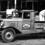 Zgodovina: Chevrolet – ameriška znamka s švicarskim navdihom (foto: Chevrolet)