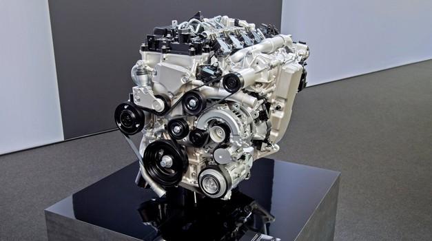 Mazdini Skyactiv-3 bencinski motorji bodo tako čisti kot elektromotorji (foto: Mazda)