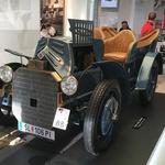 Zgodovina: Porsche je prvi avtomobil z električnim pogonom zasnoval že davnega 1898 (foto: Dušan Lukič)