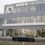 Ares Design odprl nov razvojni center v Modeni (foto: Ares)