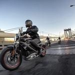 Harley Davidson potrdil izdelavo električnega modela Live Wire (foto: Harley Davidson)